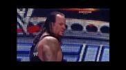 The Undertaker Dominate