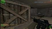 Counter Strike 1.6 1 врътка