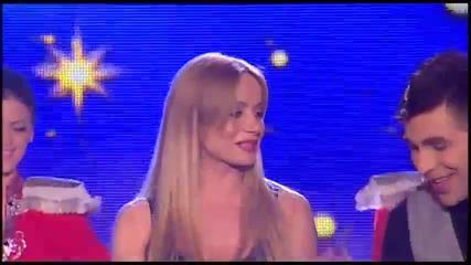 Jelena Vuckovic - Dragane - GNV - (TV Grand 01.01.2015.)