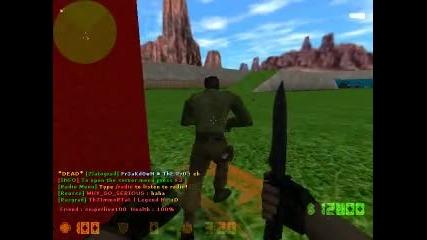 counter strike-бягството(боби)