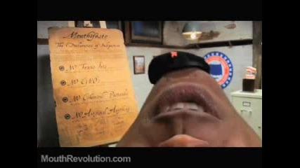 Революцията На Устите