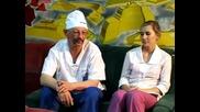 Проф. Мулдашев - болница Alloplant част 5 от 5