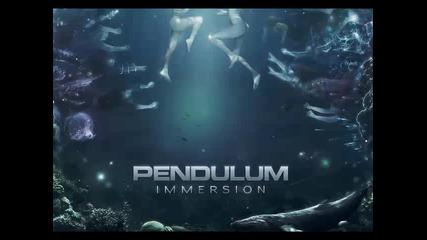 Pendulum - Set Me On Fire