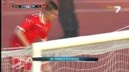Най-сладкият гол в историята на Вечно дерби, Пламен Крачунов 93 минута