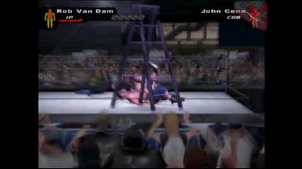 Smackdown Hctp - Rob Van Dam