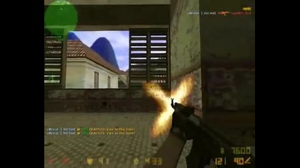 Counter Strike 1.6 pro gaming ... ( Xtreme) Cs Me vs Exper