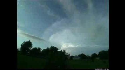 Буря - Забързан Кадър