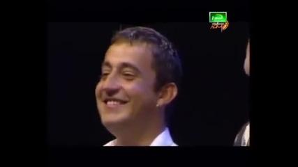 Goran Bregović - Maki maki - (LIVE) - Moscow