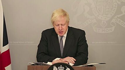 UK: PM announces relaxing of coronavirus measures from December 2