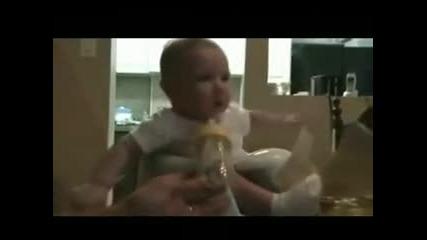 Трейлър на Бебе!!!