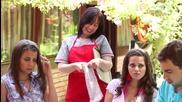 Весела компания - Български сериал 2012 Епизод 11