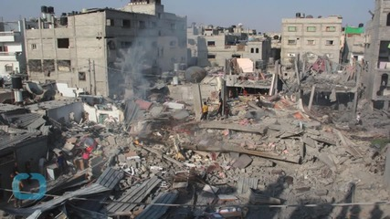 U.N. Report Cites Alleged Israel Crimes Against Children, no Consensus on Listing