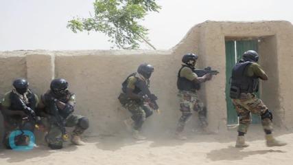 Boko Haram, 'Islam's Worst Enemy,' Will Be Beaten: Niger President
