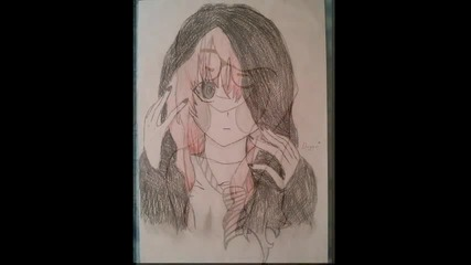 Моите рисунки {part 1}