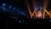 Ben Haenow & Ed Sheeran duet 'thinking Out Loud' - The Final - The X Factor Uk 2014