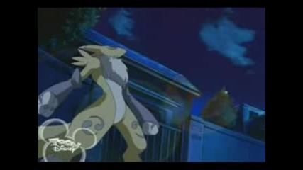 Digimon Season 3 Episode 6 2/2