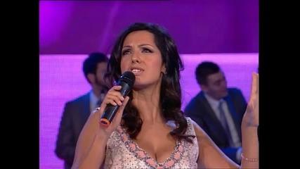 Tanja Savic - 2013 - Incident (hq) (bg sub)