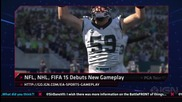 E3 2014: Ign Daily Fix - 9.6.2014 - Xbox & Electronic Arts Press Conferences