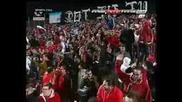 17.02 Супер гол на Мечо Телкийски Носи Победа На Апоел