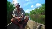 Ayahuasca - Shaman maestro Antonio Vasquez Galarreta, Healing Icaro - Youtube