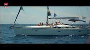 Свежо Гръцко! Demy feat. Mike Oso O Kosmos Tha Exei Esena (official Video) 2014