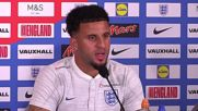 Russia: Panama team should 'worry' about Three Lions - England's Walker