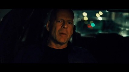 Cop Out - Official Trailer [hd]