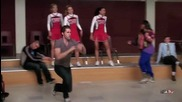 Bust a Move - Glee Style (season 1 Episode 8)