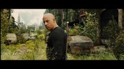 The Last Witch Hunter *2015* Trailer