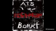 Borkt & ATS - Побъркан (zanimation)