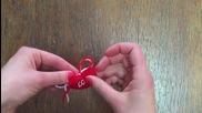 Как да си направим мартеници