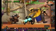Plagueland Fun 255 Level Server on wow 2.4.3!