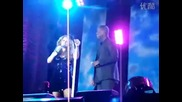 Mariah Carey Ill Be There Live (high Quality) @ Barretos Brazil 22 08 2010