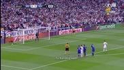 Реал ( Мадрид ) 1:1 Ювентус 13.05.2015