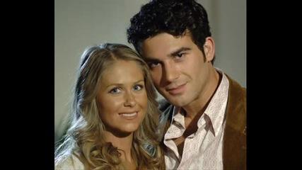 Karina y David - Amor de sal