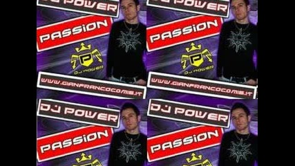*co0l* Dj Power - Passion (dance folk mix)