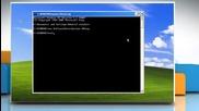 Windows® Xp update error 0x80070002