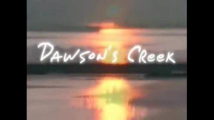 Dawson's Creek 4x22 The Graduate Субс Кръгът на Доусън