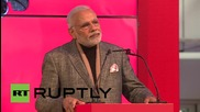 Germany: Modi pushes India as the next global manufacturing hub