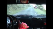 Toyota Corolla Wrc On Board