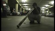 Баси Изрода Robeat .. Супер Саунд Уеах Robeat - Didgeridoo