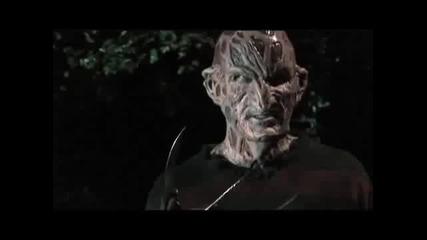 Кошмарът свършва на Хелоуин 2 (2011)
