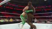 2015 - Royal Rumble / Кралски Сблъсък 3/4..