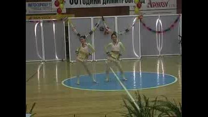 Baletna Formaciq Tangra - Ludetini