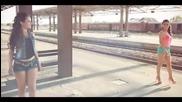 Motrat Duhani ft. Jetoni Vogel - Si bombon (official Video) 2013