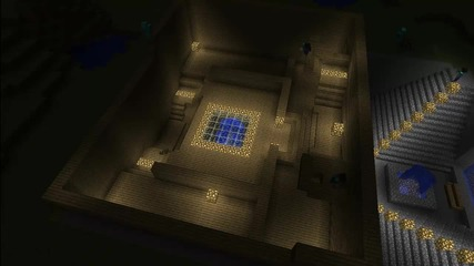 Minecraft - Fast Builders Епизод 1