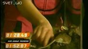 Страх България - Епизод 9, Част 3 [fear Factor] Hq