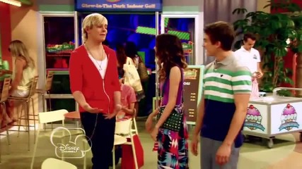 I Loved You First! - Austin And Ally {auslly}
