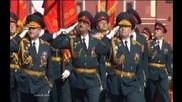9 май 2013 - Парад на победата