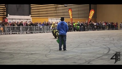 Stunt Contest 2013